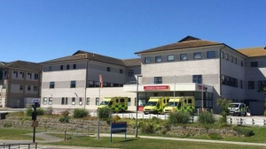 Royal Cornwall Hospital: 'Twelve-hour wait for bed'